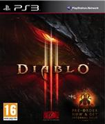 Diablo III (Diablo 3) for PS3 to rent
