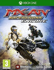 MX Vs ATV Supercross Encore for XBOXONE to rent