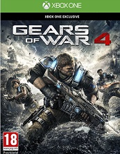 Gears of War 4 for XBOXONE to rent