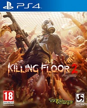 Killing Floor 2 for PS4 to rent