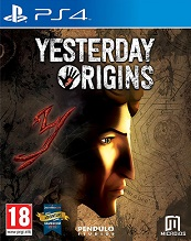 Yesterday Origins for PS4 to rent