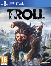 Troll and I for PS4 to rent