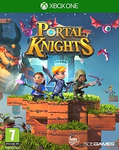 Portal Knights for XBOXONE to rent