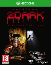 2Dark for XBOXONE to rent