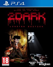 2Dark for PS4 to rent
