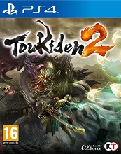 Toukiden 2 for PS4 to rent