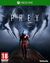 Prey for XBOXONE to rent