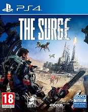 The Surge for PS4 to rent