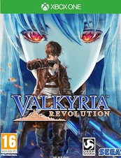 Valkryia Revolution for XBOXONE to rent
