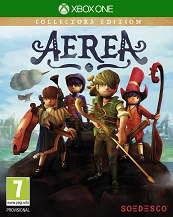 Aerea Collectors Edition  for XBOXONE to rent