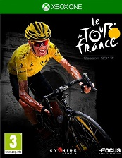 Le Tour de France 2017  for XBOXONE to rent