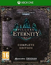 Pillars of Eternity for XBOXONE to rent