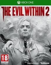 The Evil Within 2 for XBOXONE to buy