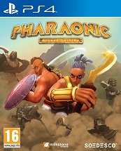 Pharaonic Deluxe Edition for PS4 to rent