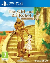 The Girl and the Robot for PS4 to rent