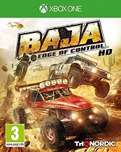 Baja Edge of Control HD for XBOXONE to rent