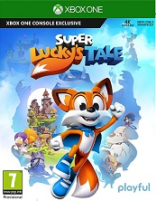 Super Luckys Tale for XBOXONE to rent