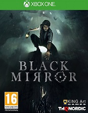 Black Mirror for XBOXONE to buy