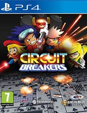 Circuit Breakers for PS4 to buy