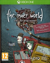 The Inner World The Last Windmonk for XBOXONE to rent
