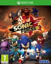 Sonic Forces for XBOXONE to buy