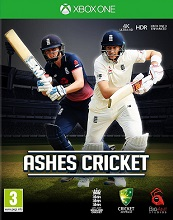 Ashes Cricket for XBOXONE to buy