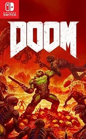 Doom for SWITCH to buy