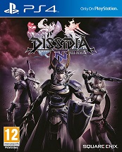 Dissidia Final Fantasy NT for PS4 to rent