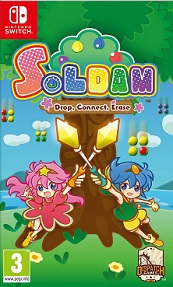 Soldam Drop Connect Erase for SWITCH to rent