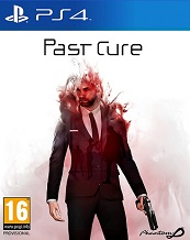 Past Cure for PS4 to rent