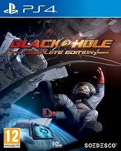 Blackhole Complete Edition for PS4 to buy