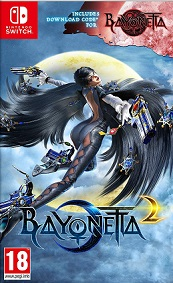 Bayonetta 2 for SWITCH to rent