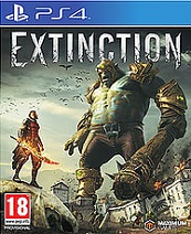 Extinction for PS4 to rent