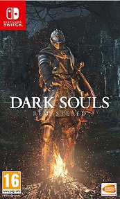 Dark Souls Remastered for SWITCH to rent
