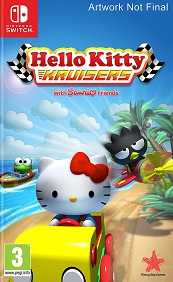 Hello Kitty Kruisers for SWITCH to buy