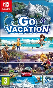 Go Vacation for SWITCH to rent