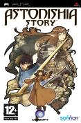 Astonishia Story for PSP to buy