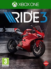Ride 3 for XBOXONE to buy