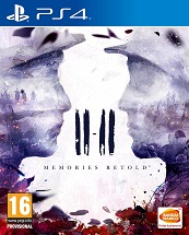 11 11 Memories Retold for PS4 to rent