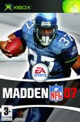 Madden NFL 07 for XBOX to buy