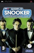 World Snooker Championship 2007 for PSP to rent