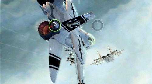 Top Gun Hard Lock for XBOX360 to Rent