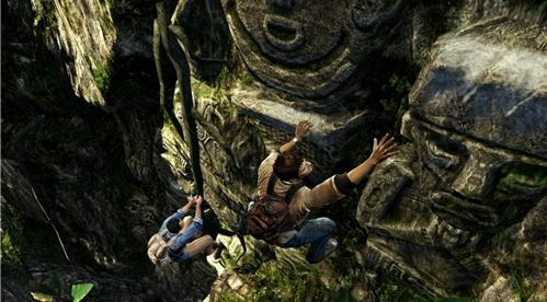 Uncharted Golden Abyss (PSVita) for PSVITA to Rent