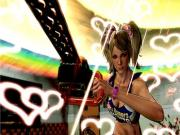 Lollipop Chainsaw for PS3 to Rent