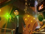 Doctor Who The Eternity Clock for PS3 to Rent