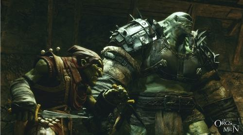 Of Orcs And Men for PS3 to Rent