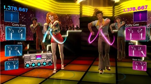 Dance Central 3 (Kinect Dance Central 3) for XBOX360 to Rent