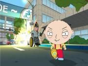 Family Guy Back To The Multiverse for XBOX360 to Rent
