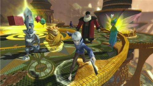 Rise Of The Guardians for XBOX360 to Rent