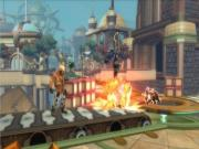 PlayStation All Stars Battle Royale for PSVITA to Rent